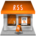 WordPress RSS Shop