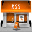 WordPress RSS Shop