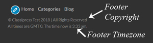 footer-copyright-timezone-classipress