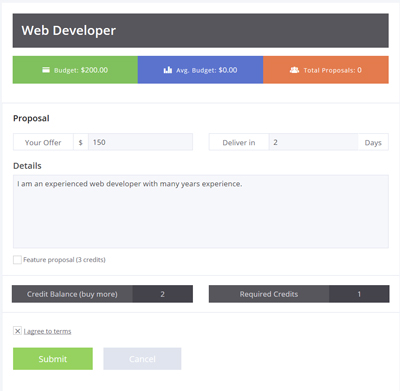 web-project-proposal-hirebee